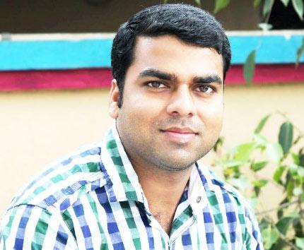 Sagar-M-Patil